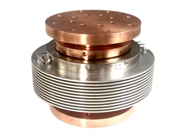 10000A Electrical Rotary Ground with heat sync