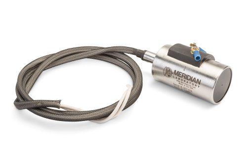 High Voltage Slip Ring