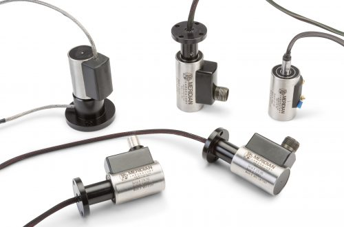 High Voltage Rotary Electrical Connectors