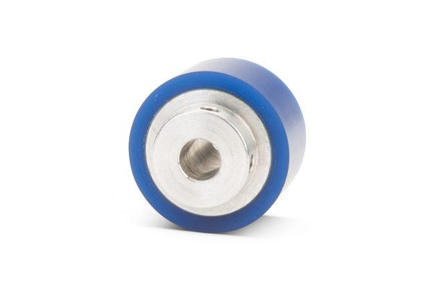Hubbed Polyurethane Drive Wheel