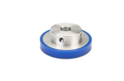 Precision Polyurethane Wheels