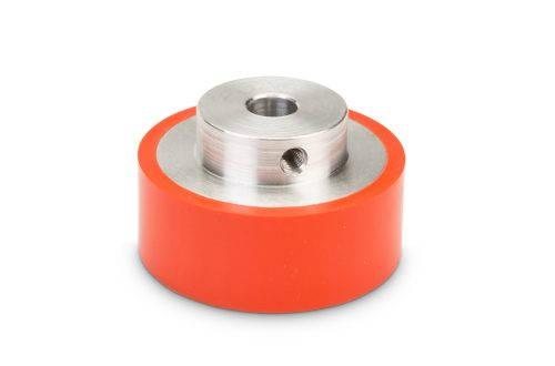 Rubber Drive Wheel