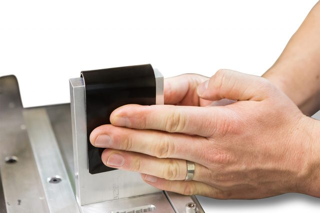 polyurethane bumper