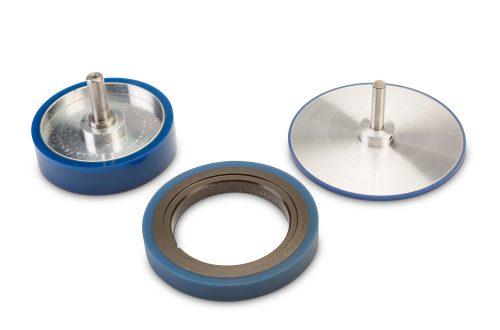 Encoder Wheels