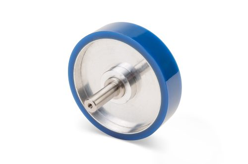 Precision Encoder Wheel