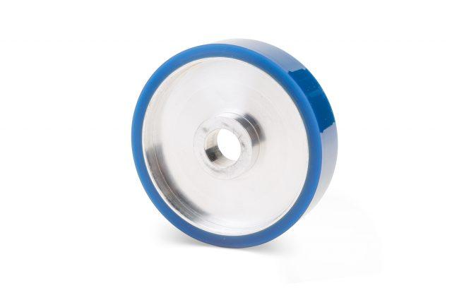 high precision idler wheel
