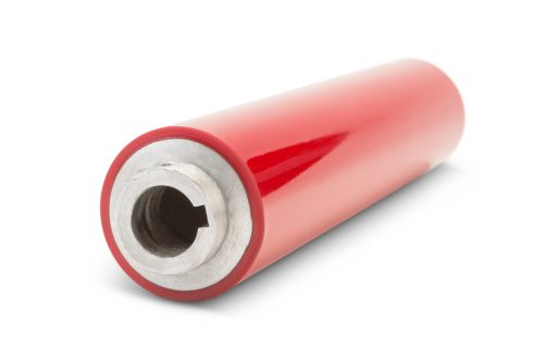 polyurethane roller recovery
