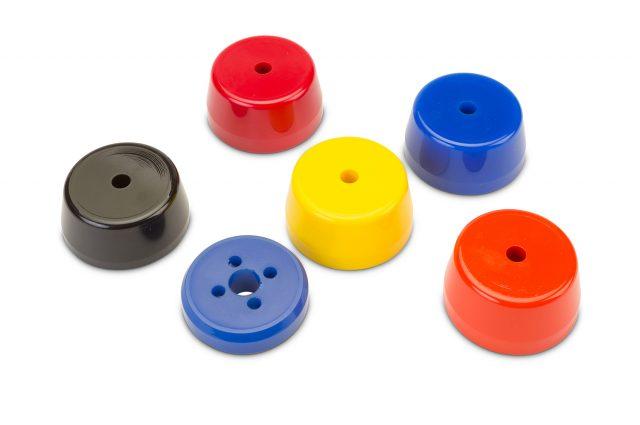 Precision polyurethane molding