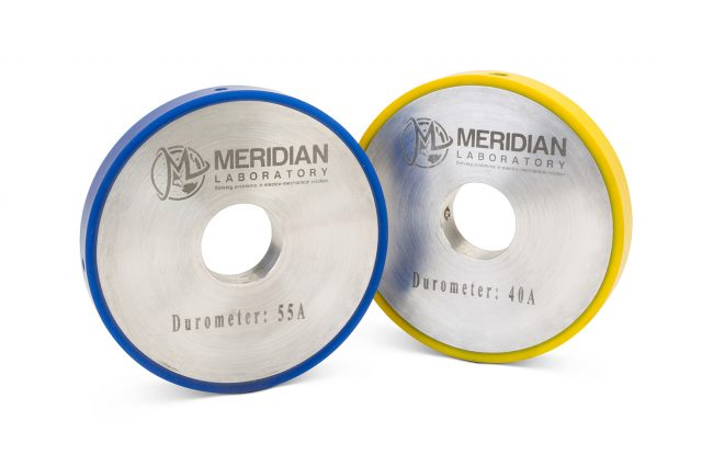 High Friction Drive Wheels