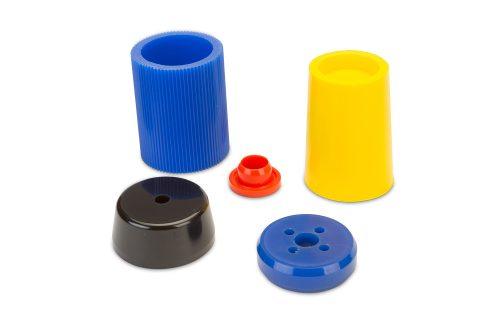 High precision polyurethane molding