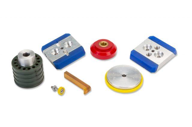Custom Polyurethane products