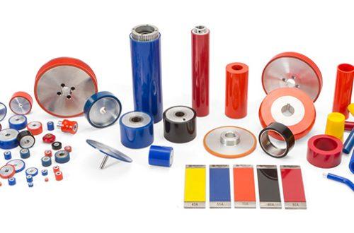 Precision Polyurethane Manufacturing