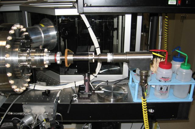Laboratory Slip Ring, High Voltage Slip Ring, Zero Noise Slip Ring
