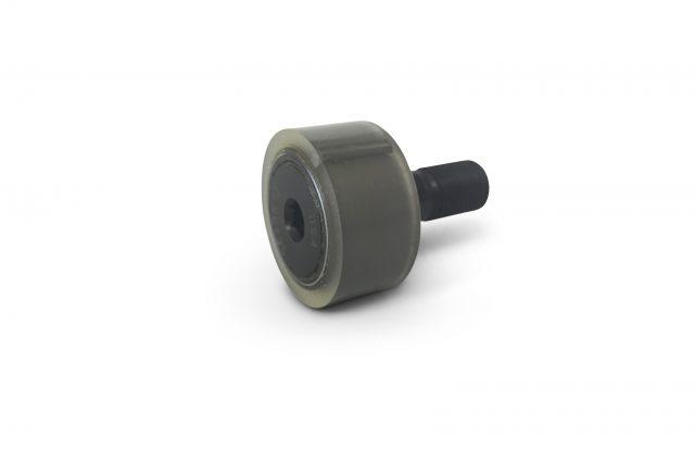 Magnetic track roller, cam follower