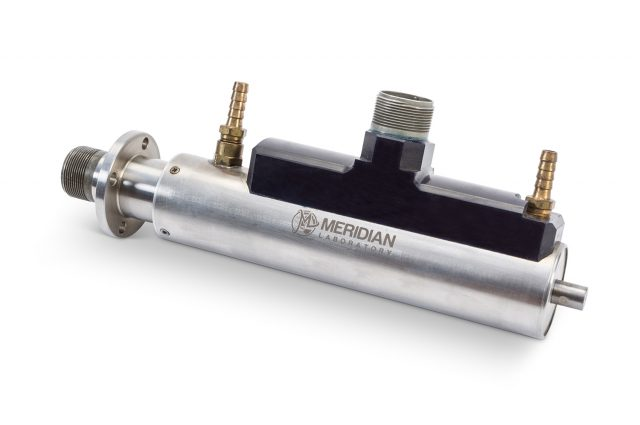 High Speed Rotary Electrical Connector