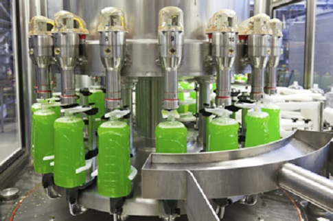 Bottling Slip Ring