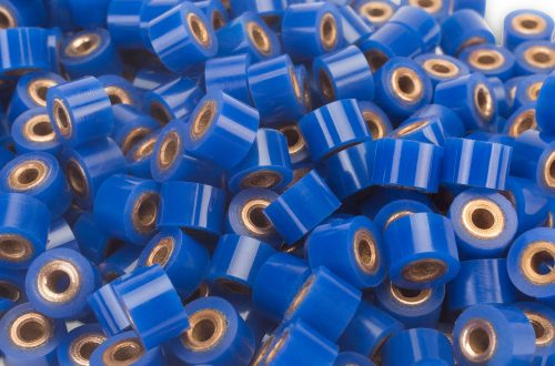 Precision Idler Rollers