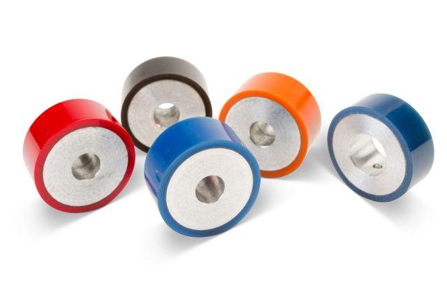 Custom Polyurethane Drive Wheel