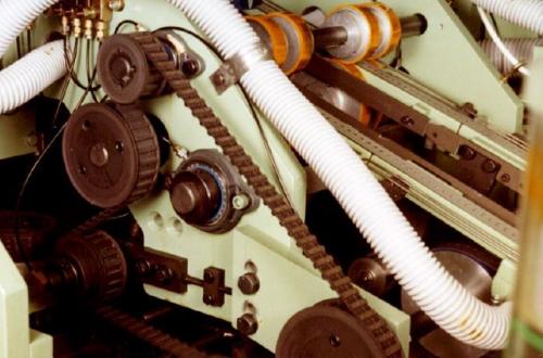 Polyurethane Drive Rollers