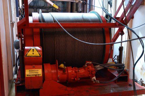 Wireline slip ring, wireline reel, wireline truck, wireline collector ring