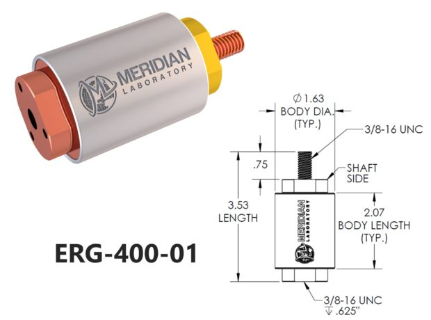 HIGH CURRENT ROTARY GROUND