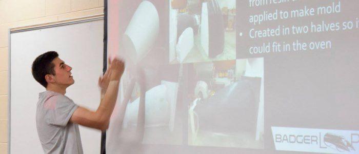 Badgerloop Educational Session