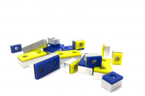 Polyurethane Clamps and Grippers
