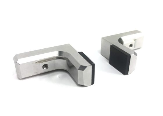 urethane coated clamps