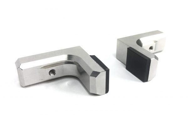 urethane coated clamps