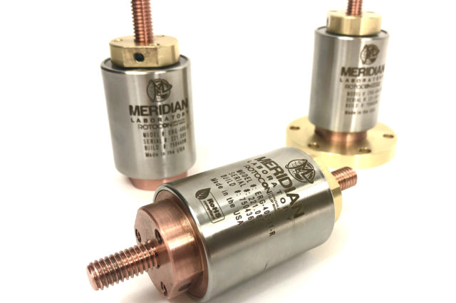 Electrical Rotary Welding Ground