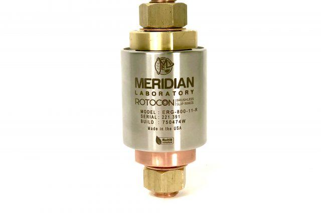 Meridian Laboratory ROTOCON ERG